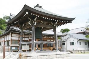 西来寺 梵鐘